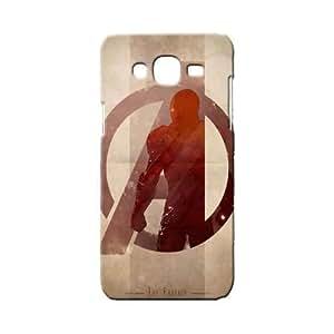 BLUEDIO Designer Printed Back case cover for Samsung Galaxy Grand 2 - G3443