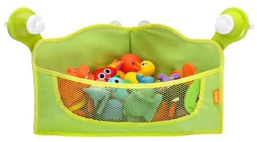 Brica Corner Toy Basket