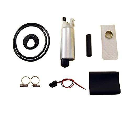 Gevog New High Performance Replacement Electric Intank Fuel Pump w/ Installation Kit (Grand Am Fuel Pump compare prices)