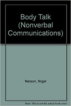 nonverbal communication and small talk Nonverbal communication skills for nurses  maybe you twist your hair when you're making small talk,  by becoming more aware of your nonverbal tendencies, .