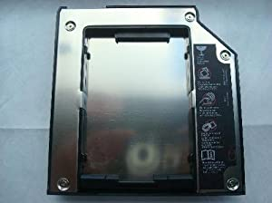 2nd SATA Hard Disk Drive HDD Caddy Adapter for ThinkPad T40 T40p T41 T41p