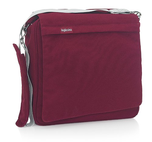 Inglesina Quad Diaper Bag, Outback - 1
