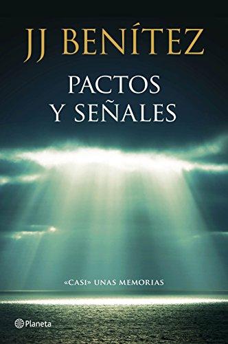 Pactos y señales de J. J. Benitez