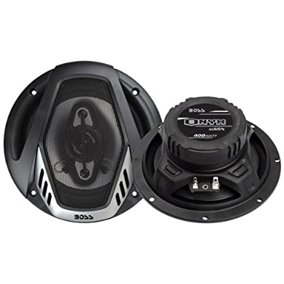 Boss Audio NX654 ONYX Speaker