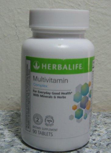 Herbalife Formula 2 - Multivitamin Complex 90 tabletsB0006H5MKA