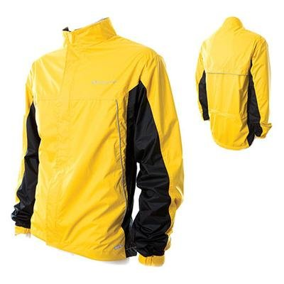 Image of Bellwether 2012 Men's Aqua-No Cycling Jacket - 99601 (B004DQYO0Y)