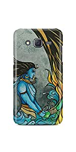 Casenation Hara Hara Samsung Galaxy J5 Glossy Case