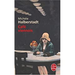 Café viennois - Michèle Halberstadt