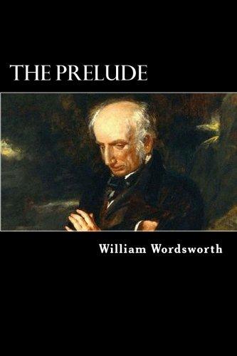 The Prelude (Prelude Wordsworth compare prices)