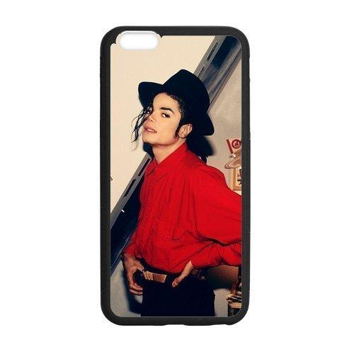 detailed pictures d108f 96fbc iPhone 6 Plus Case, [Michael jackson] iPhone 6 Plus (5.5) Case ...