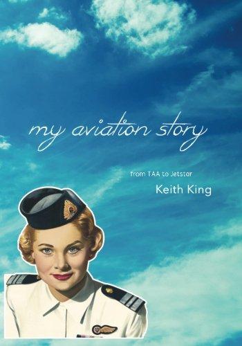 My Aviation Story: From Taa To Jetstar