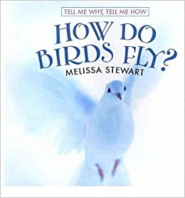 How Do Birds Fly by Melissa Stewart
