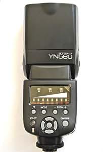Speedlite YN560 Flash for Canon, Nikon, Pentax, Olympus Cameras