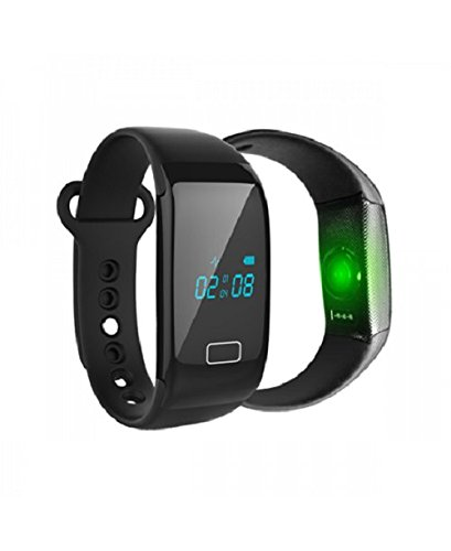 MERLIN DIGITAL INDIA ActiFit Go Health Fitness Band