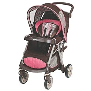 Graco Strollers | Popular Baby Products Reviews and Comparisons