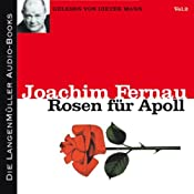 Rosen für Apoll - Vol. 2 | Joachim Fernau