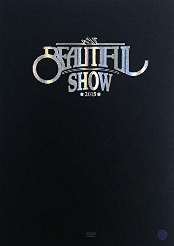 2015 Beautiful Show (2DVD + フォトブック) (韓国盤)