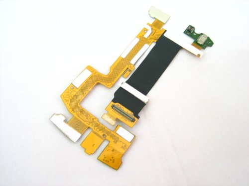 BlACKBERRY 9800 TORCH ~ MAIN SLIDE SILDER FLEX CABLE RIBBON FIX – Mobile Phone Repair Parts Replacement