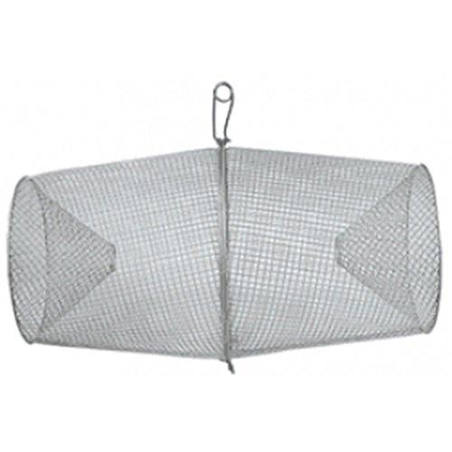 Frabill Galvanized Minnow Trap (16.5-Inch Torpedo)