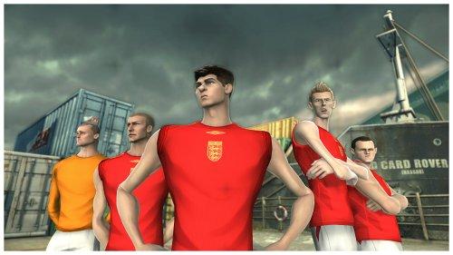 FIFA Street 3  galerija
