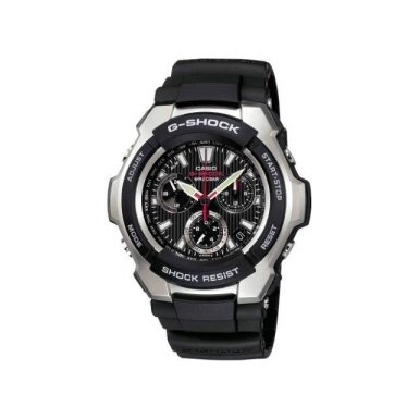 Casio G-Shock - Chronograph Watch - G1000-1A