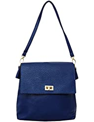 ULLORIAQ Colour Sling Bag By JDK NOVELTY (BGSL3931A)