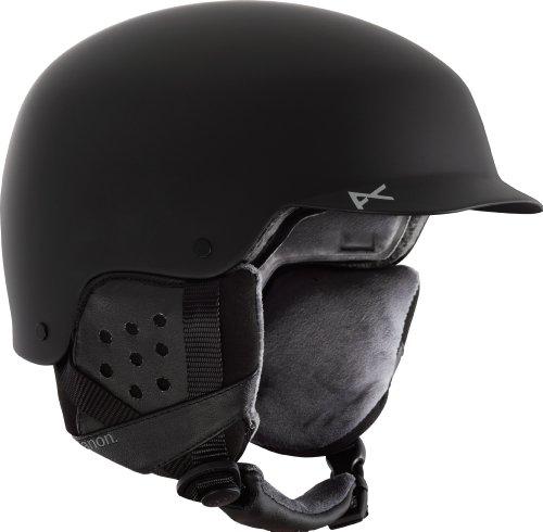 Anon Herren Snowboardhelm Blitz, black, XL/61-63 cm,10661100001