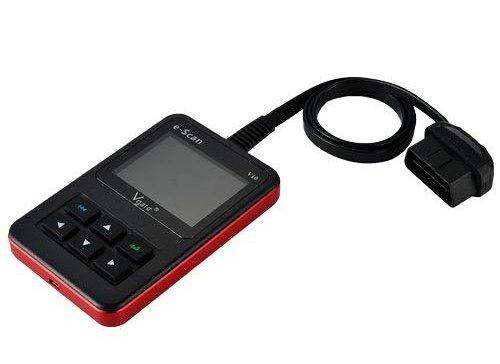 Profesional E-Scan V10 Gasoline Car Auto Malfunction Diagnosis Instrument