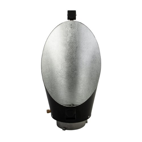 PhotoSEL FRK1 Background Reflector - S Type Mount For PhotoSEL / Bowens Studio Flash