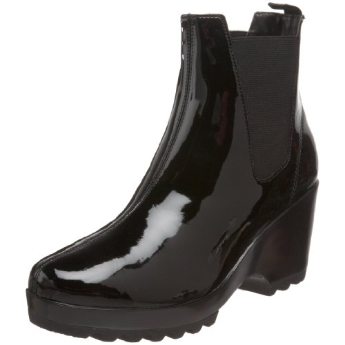 Rockport Lorraine Chelsea Women's Boots Black K56369 3.5 UK