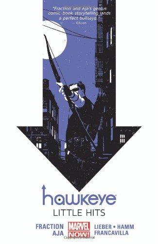 Hawkeye, Vol. 2: Little Hits PDF