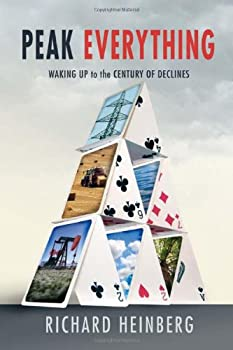 "Cover of ""Peak Everything: Waking Up to t..."