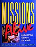 Missions Alive: Experiential Games for Youth