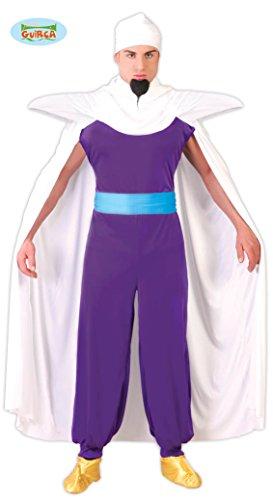 Costume Junior Dragon Ball Z - Taglia Unica, Viola