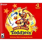 Jumpstart Toddler Classic (PC & Mac)...