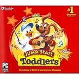 Jumpstart Toddler Classic (PC) ~ Knowledge Adventure
