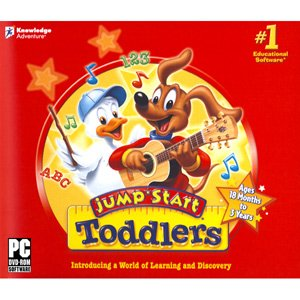 Jumpstart Toddlers front-648516