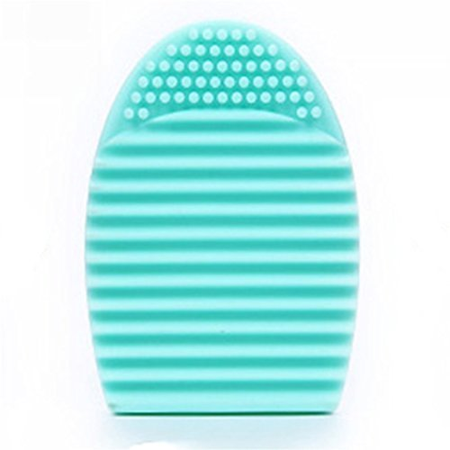 neverland-face-makeup-brush-cleaning-cosmetic-powder-brush-silicone-cleaner-tool-blue