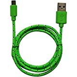 XINGXINRONG Color 8 : USB Cable, 10 Ft(3 M) Reversible USB 2. 0 Type A To Micro-B Cable, High Speed Charge And...