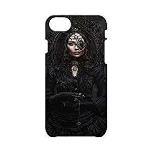 BLUEDIO Designer Printed Back case cover for Apple Iphone 7 - G3058