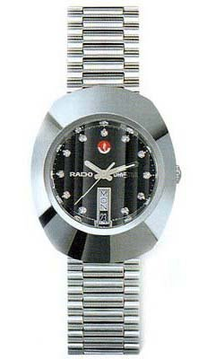 Rado Men's Watches Original R12408613 - WW