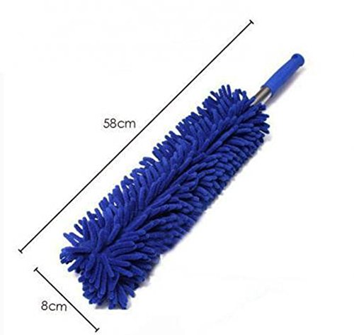 SaySure - Truck Car Cleaning Wash Brush Dusting Tool Large