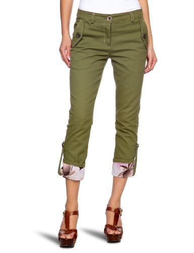 St-Martins Belle-A98 Women's Trousers