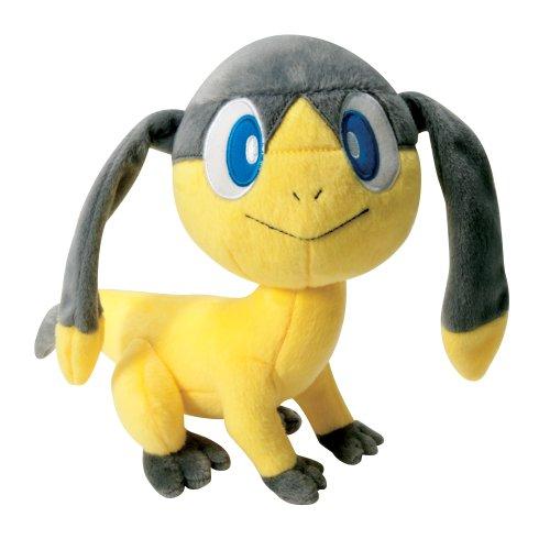 Pokémon Small Plush Helioptile - 1