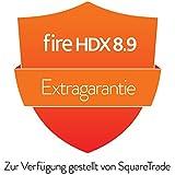 3 Jahre Extragarantie mit Unfallschutz für Fire HDX 8.9 (4.Generation)