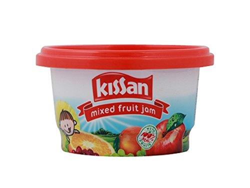 pricing policy of kissan jams Kissan jam survey  4 p's of marketing mix price • allowances and deals •  distribution and retailer mark-ups • discount structure product.