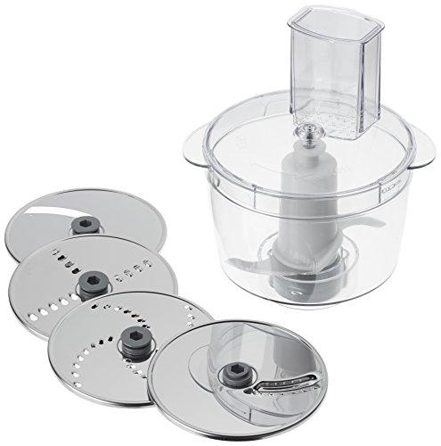 Domo DO9072KR-F Multi Zerkleinerer für Küchenmaschine Domo DO9072KR + DO9079KR