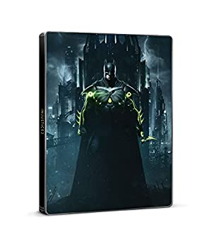 Injustice 2 Ultimate Edition - PlayStation 4