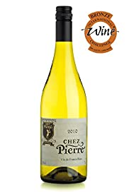 Chez Pierre Blanc 2011 - Case of 6