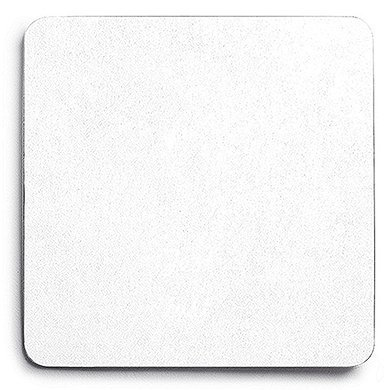 Wedding-Star-41089-08-Personalized-Paper-Coasters-Square-White